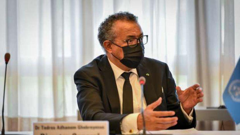 منظمة الصحة العالمية تكشف عن خطتها للسيطرة على كورونا بحلول 2022