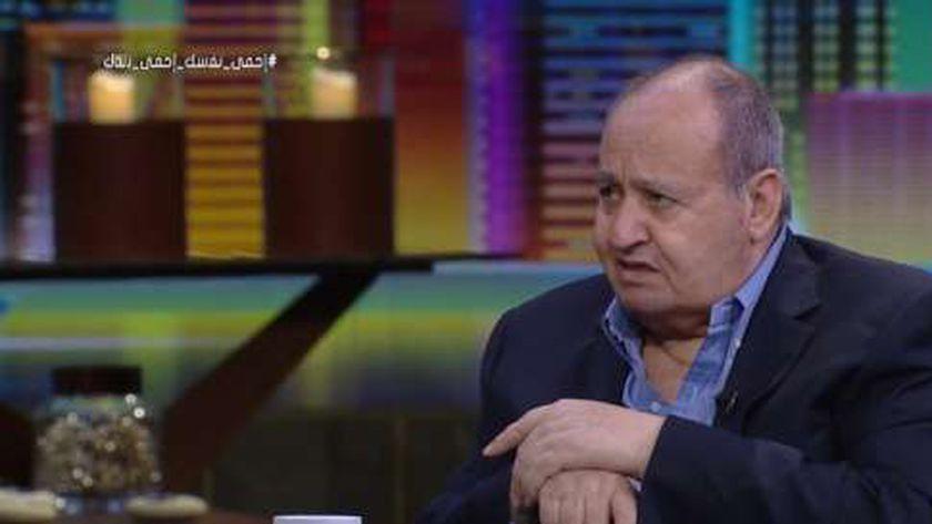 وحيد حامد: الإخوان أصل البلاء في مصر.. وتوقفي عن الكتابة ليس هروبا
