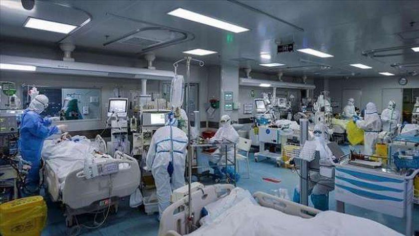 الصحة توضح : متى يتم إجراء مسحة كورونا وتؤكد : تكدس المستشفيات مشكلة