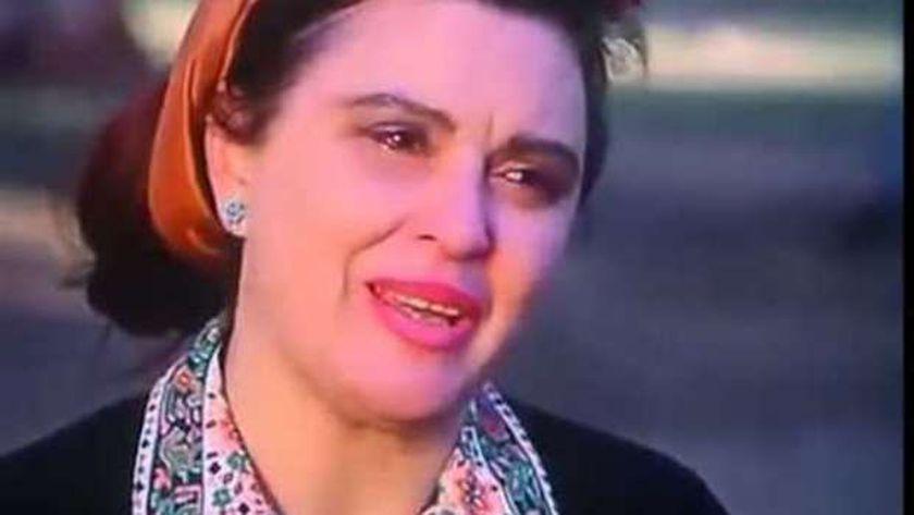 سعاد حسني في مشهد من فيلم «الراعي والنساء»