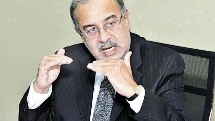 المهندس شريف إسماعيل - رئيس الوزراء