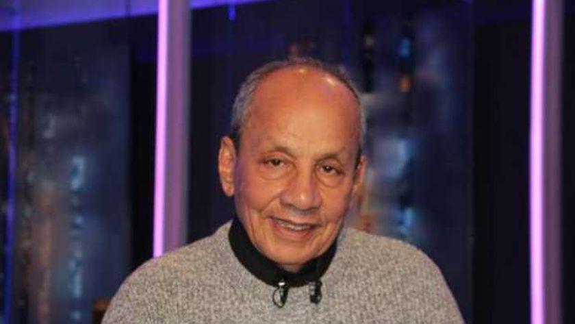 إبراهيم حجازي
