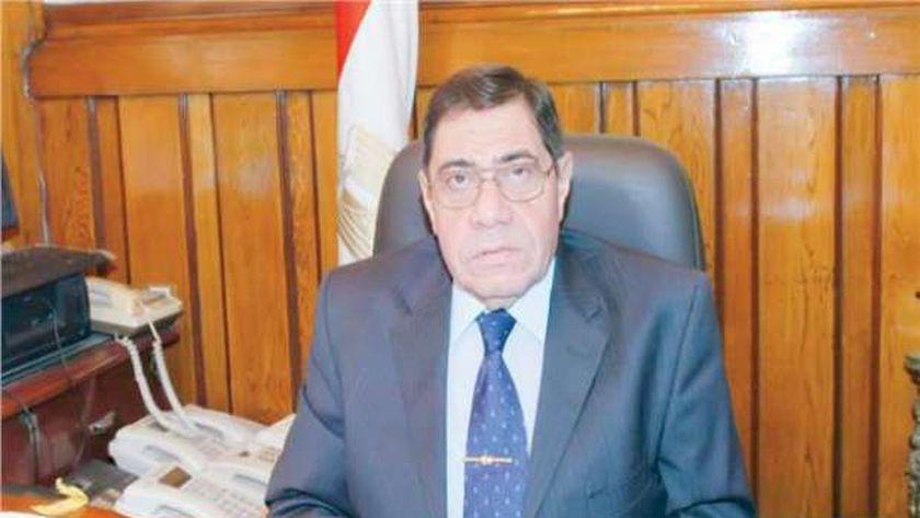 المستشار عبد المجيد محمود .. النائب العام الأسبق