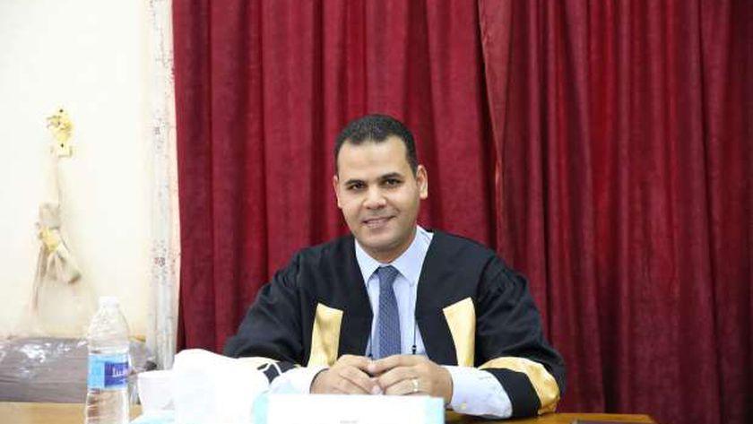 محمد جمال بدوي