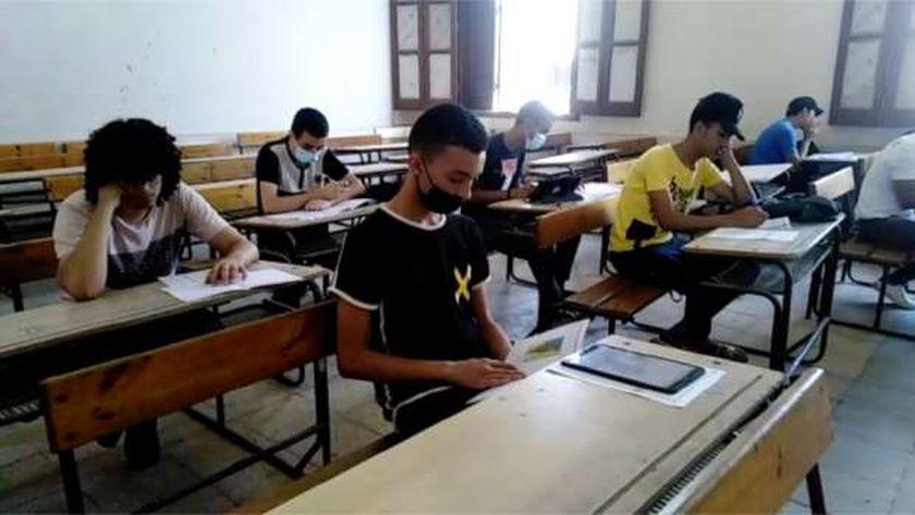 أدعية امتحانات الثانوية العامة