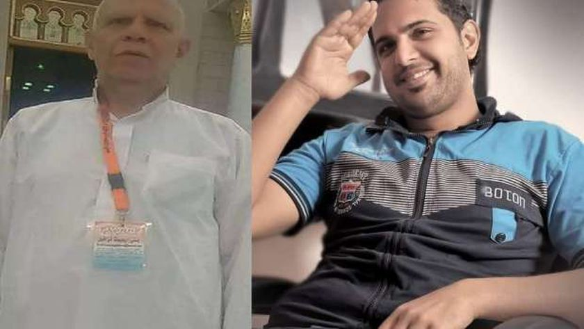 صورة شقيق شاب توفي بكورونا: أبويا مات بالسكتة القلبية لما عرف بإصابة أخويا – المحافظات