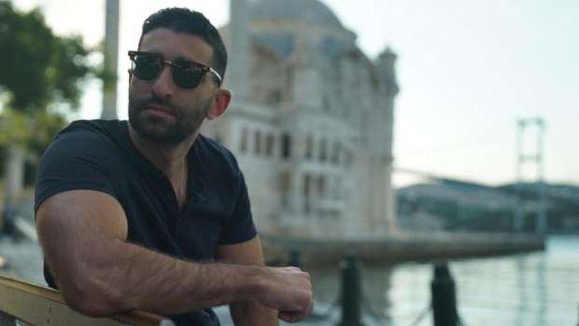 عبد الله عاشور يطرح مصر محلوة احتفالا بذكرى ثورة يوليو