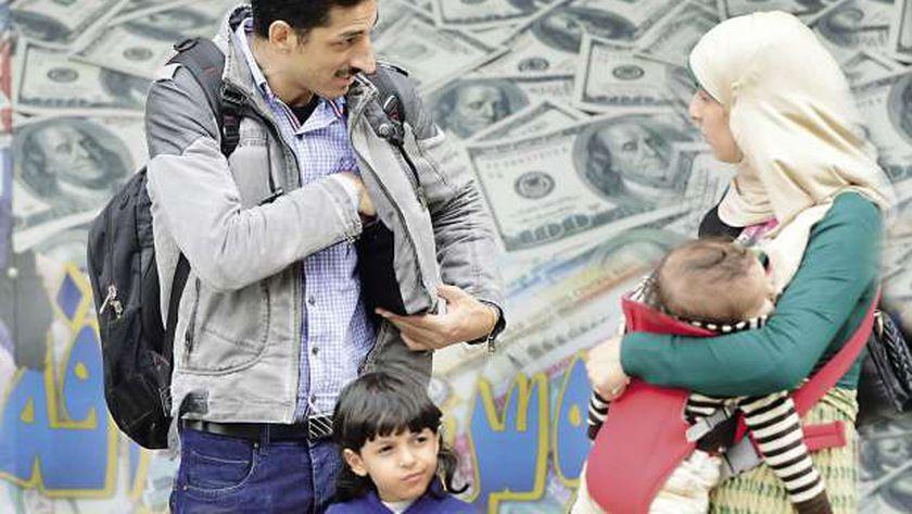 منها «زيادة المرتبات».. المصريون يترقبون 3 أحداث مصيرية في «يناير»