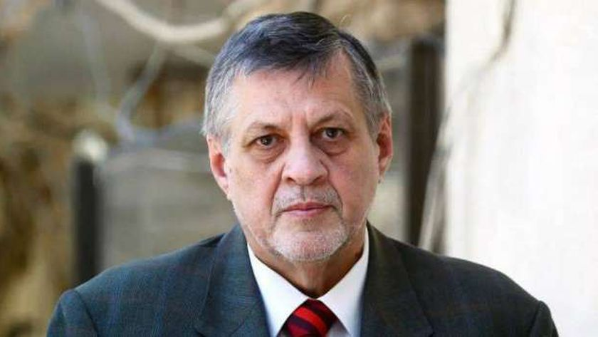 المبعوث الأممي إلى ليبيا يان كوبيش
