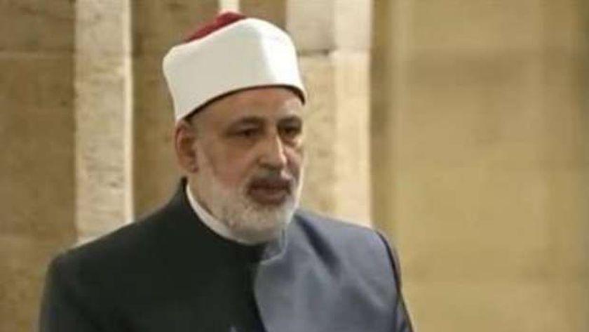 الدكتور محمد الضويني