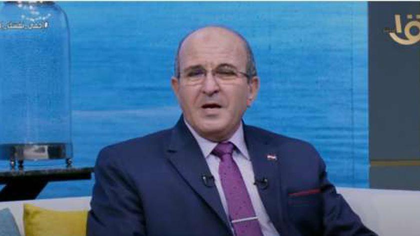 الدكتور طارق سليمان