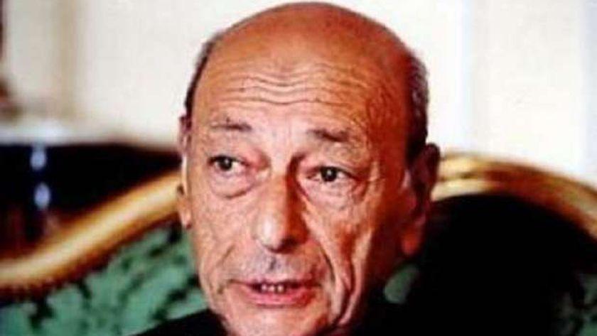 المهندس محمد عزت عادل، رئيس قناة السويس الأسبق