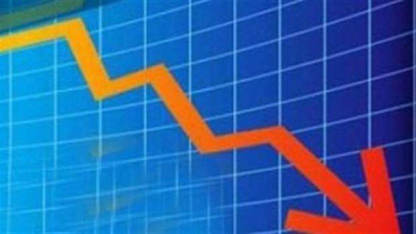 تراجع إجمالي الناتج المحلي الأمريكي بنسبة 32.9%