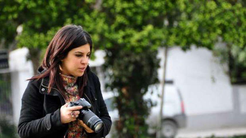 الناشطة التونسية الراحلة لينا بن مهنى