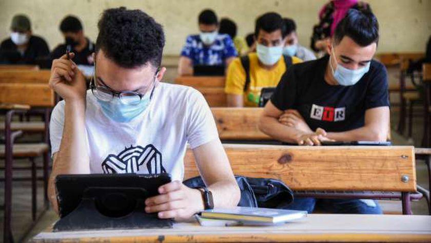 وزارة التعليم وضعت خطة تأمين امتحانات الثانوية العامة