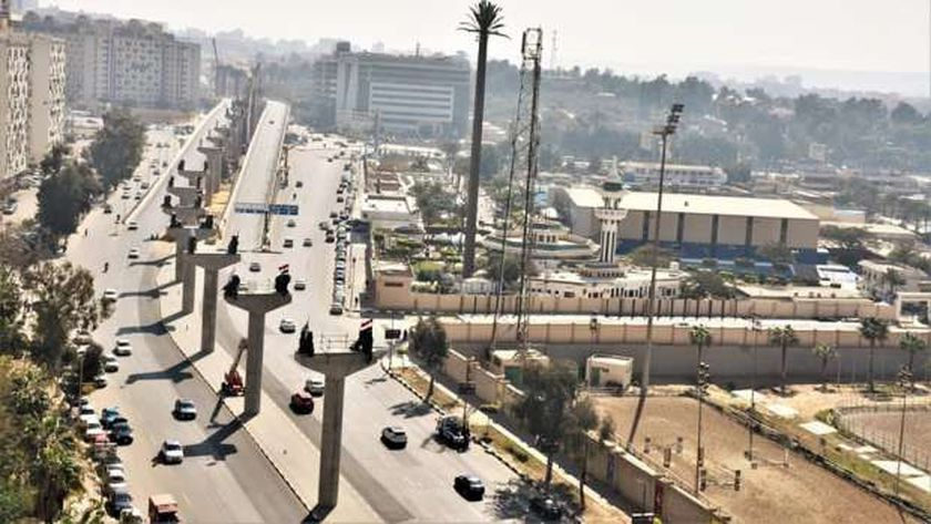 شارع يوسف عباس