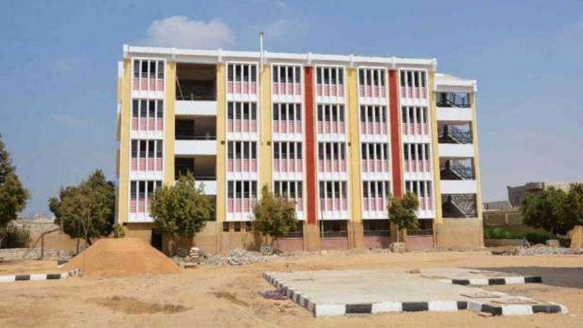 مدارس جديده