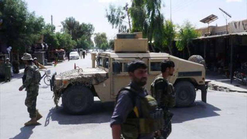 واشنطن قررت عدم التخلي عن المتعاونين الأفغان