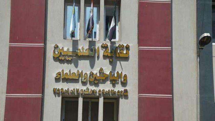 المستعجلة : فرض الحراسة على  العلميين  يشمل كل ممتلكاتها حتى إجراء انتخابات - مصر -