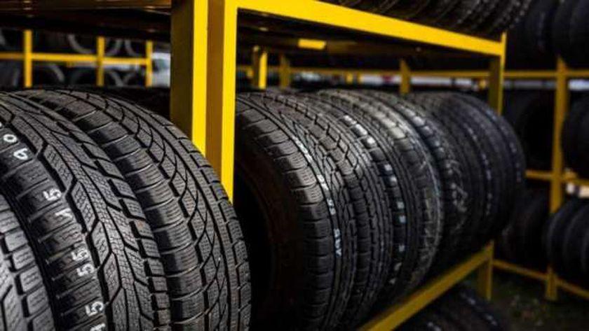 سوق قطع غيار السيارات يترقب ارتفاع 20% في أسعار الإطارات