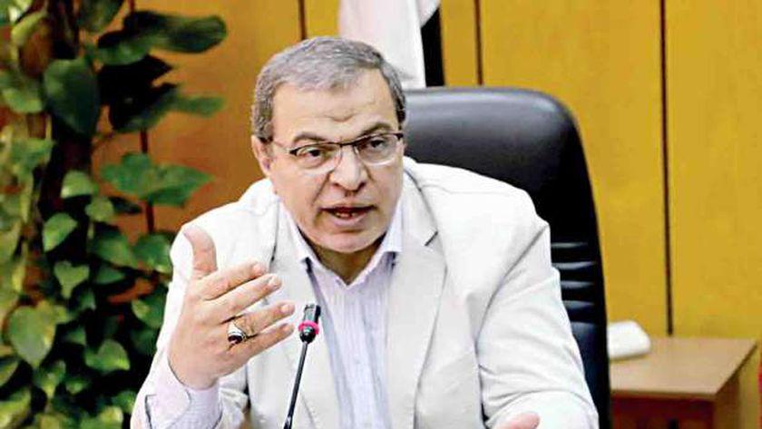 تقنين أوضاع 118 ألف عامل مصري بالأردن خلال 4 أشهر
