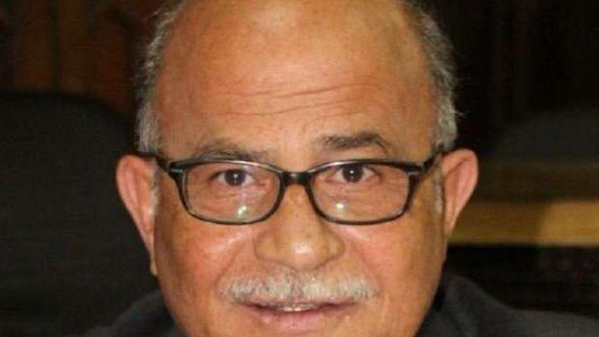 هشام سعودي نقيب مهندسي الإسكندرية