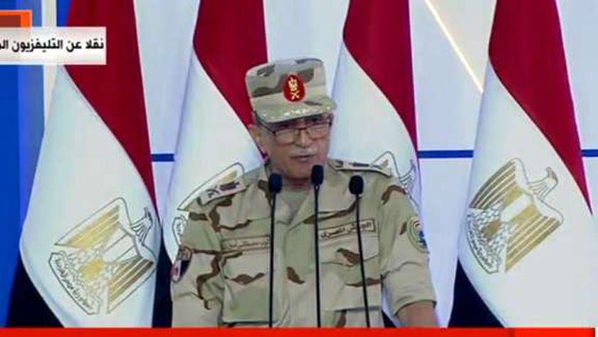 اللواء مصطفى أمين