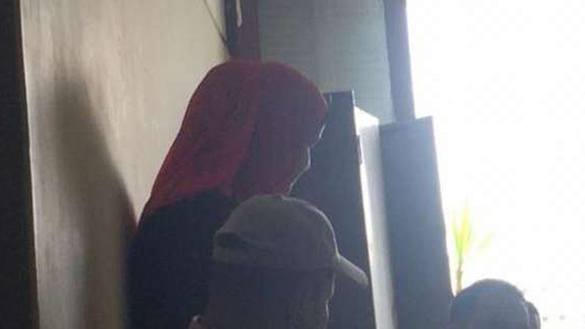 """""""الوطن"""" تنشر أول صور لزوجة كفر الشيخ صاحبة الـ73 فيديو"""
