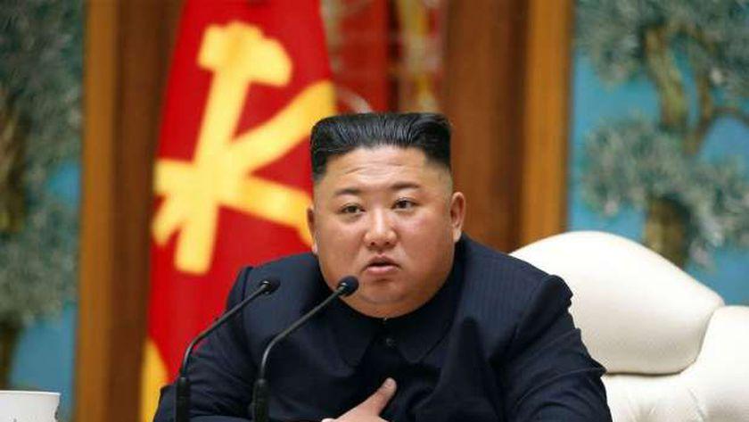 صورة كوريا الشمالية تحمل سول مسؤولية وفاة مسؤول مصايد الأسماك – العرب والعالم