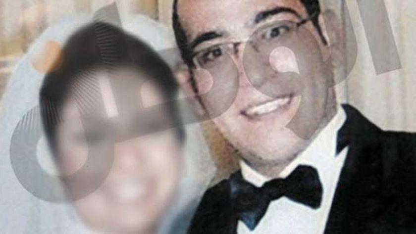 الإرهابي أحمد عزت