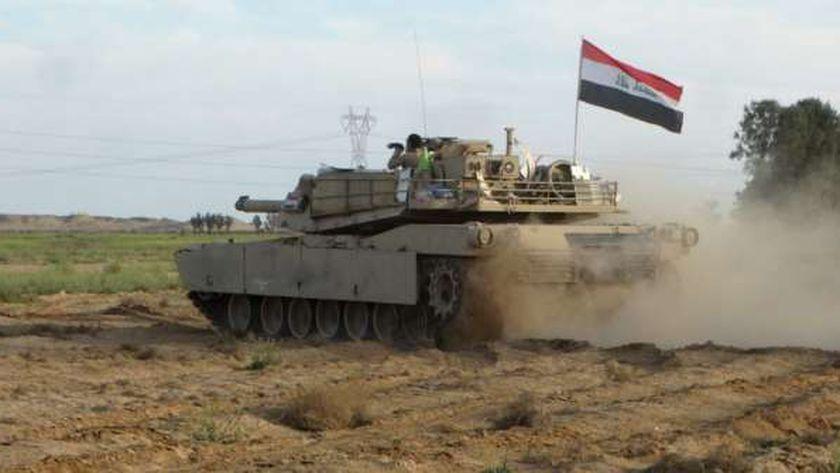 الجيش العراقي.. صورة أرشيفية