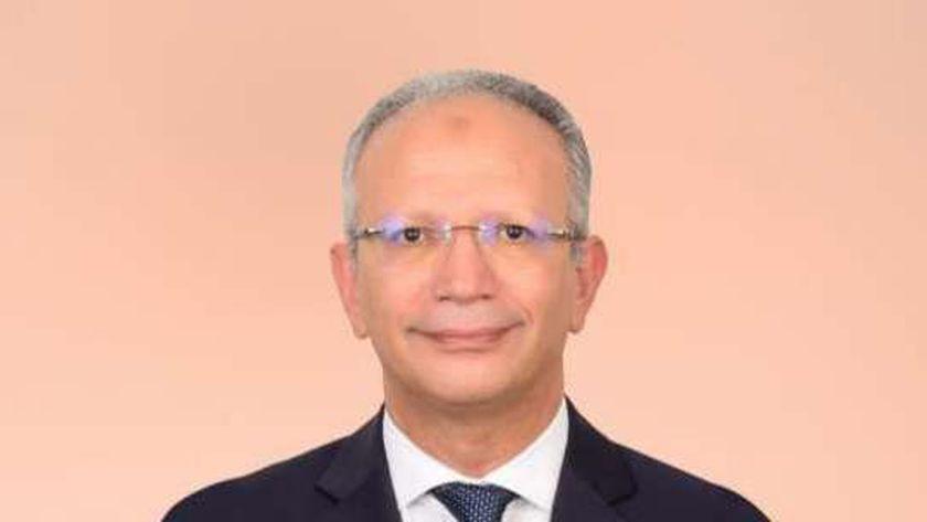 المهندس عمرو محفوظ