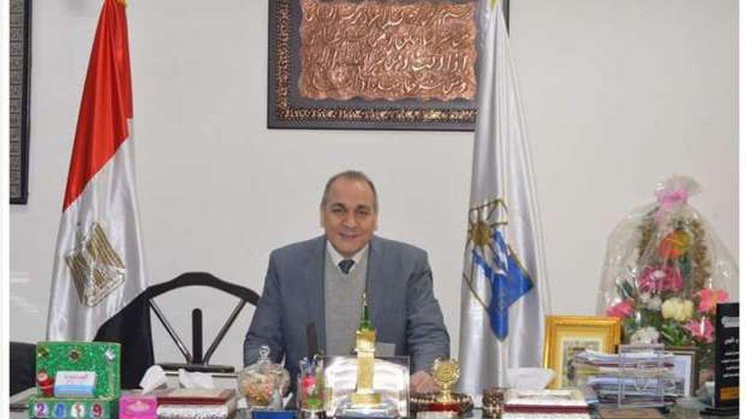 مدير مديرية التعليم بالقاهرة