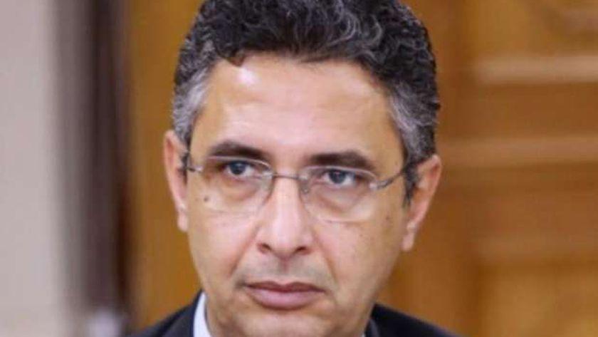 شريف محمد فاروق