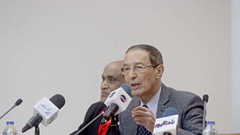 حمدي الكنيسي، رئيس الإذاعة المصرية الأسبق