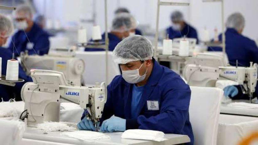 المشروعات الصغيرة والمتوسطة تساهم بنحو 80% من الناتج المحلي الإجمالي المصري