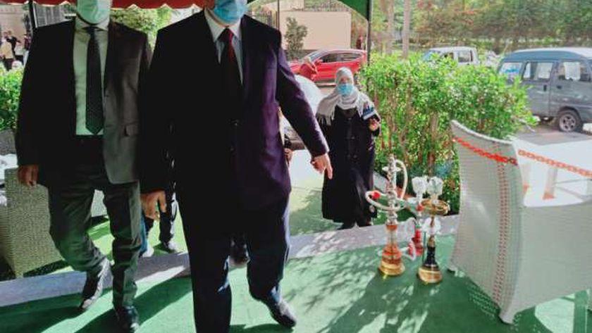 صورة تعرف على شرط عودة نشاط المنشأة بعد مخالفة إجراءات كورونا – مصر