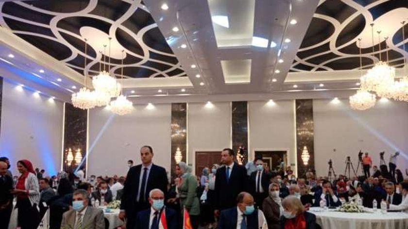 المنتدى الاقتصادي لشرق بورسعيد