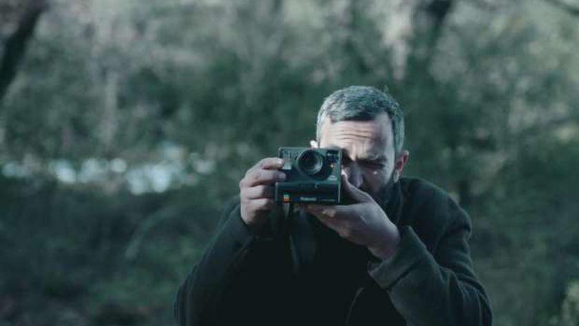 مشهد من فيلم Apples