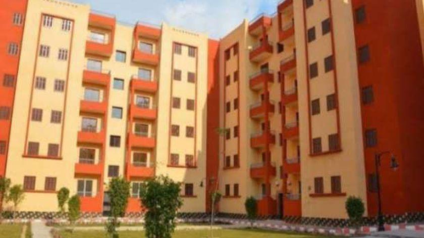 صورة تعرف على أبرز الأماكن المتاح بها حجز شقق الإسكان الاجتماعي حاليا – مصر