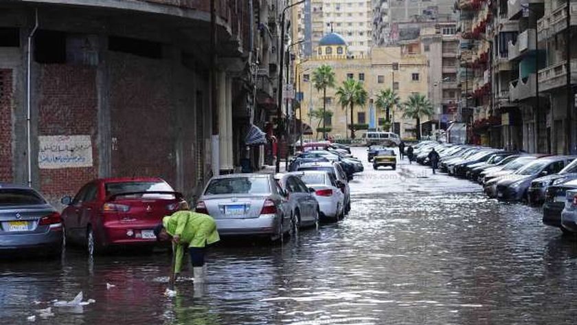 الطقس اليوم الأربعاء 22-1-2020 في مصر والدول العربية - أي خدمة -