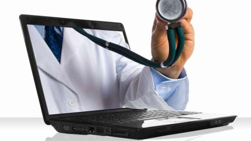 التحصيل الإلكتروني للمستشفيات