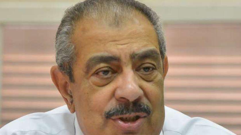 الدكتور محمدشعيرة