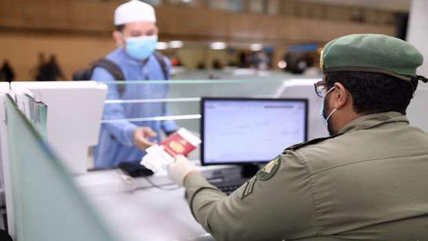 أتاحت الجوازات السعودية رابطا لتسجيل لقاح كورونا للمسافرين