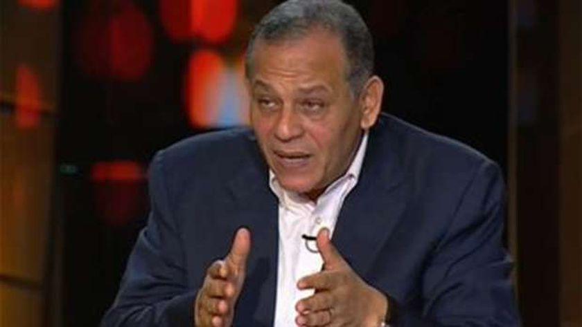 رئيس حزب الإصلاح والتنمية