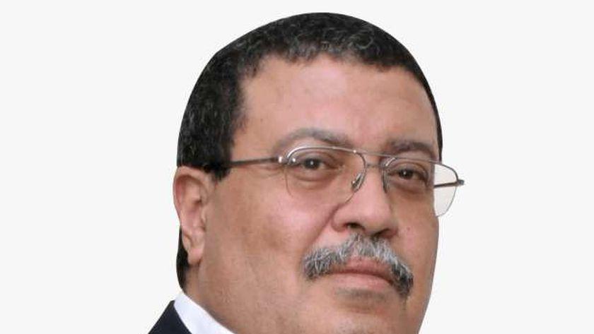 محمد فاروق ،رئيس لجنة السياحة الالكترونية بغرفة شركات السياحة
