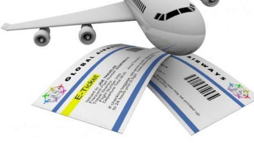 استرداد حجز تذاكر الطيران