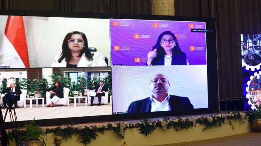 ندوة مصر تستطيع الافتراضية