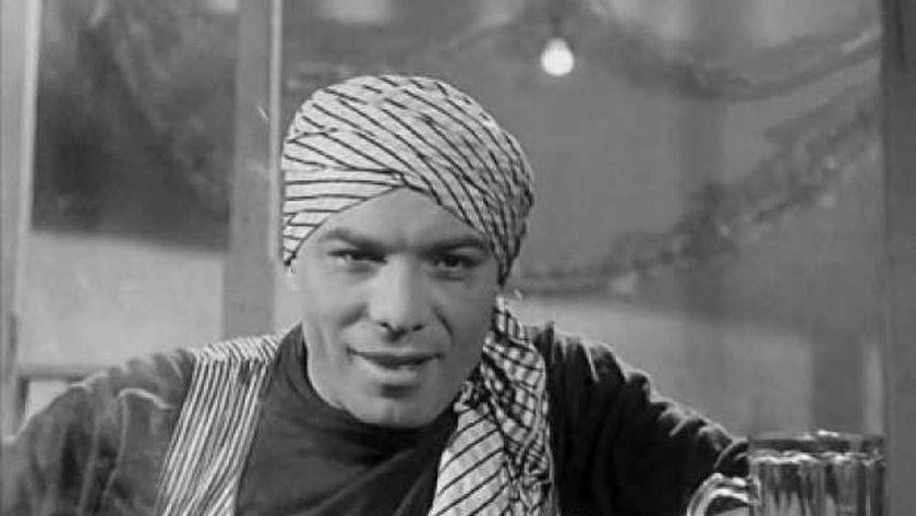 فريد شوقي