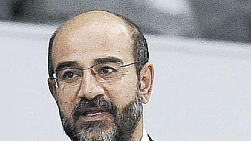 عامر حسين مسؤول لجنة المسابقات برابطة الأندية